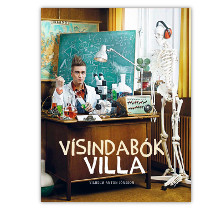 Visindabok Villa