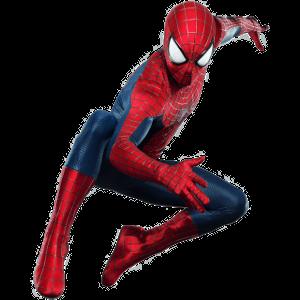 Spider-Man-hopp