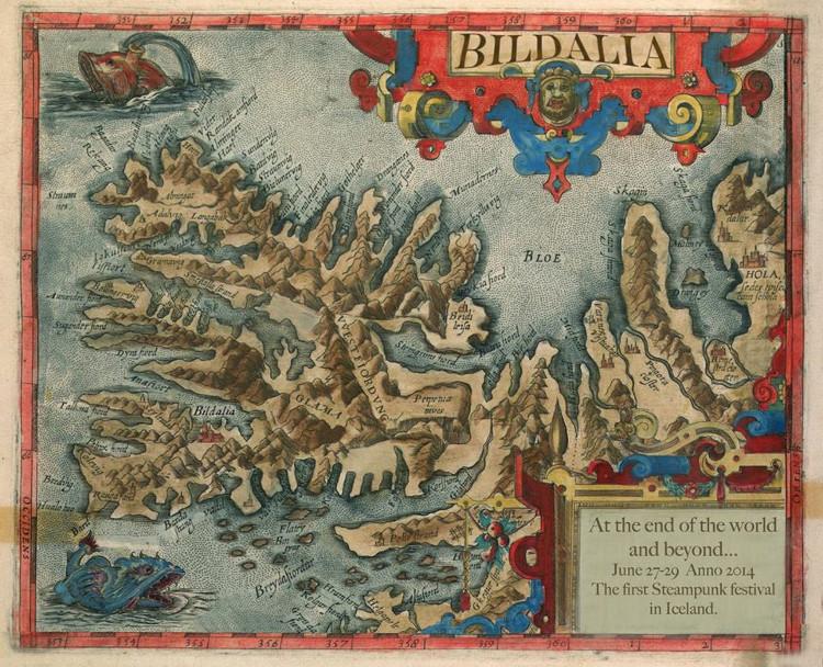 Steampunk_Iceland_Bildalia