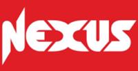 Nexus-logo-stafir