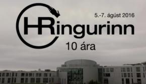 HRingurinn2016