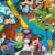 Tölvuleikir og spil á Nordic Game Day laugardaginn 19. nóvember
