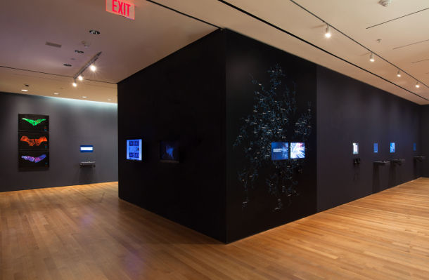 Eve Online - MoMA