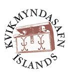 Kvikmyndasafn_Islands_logo
