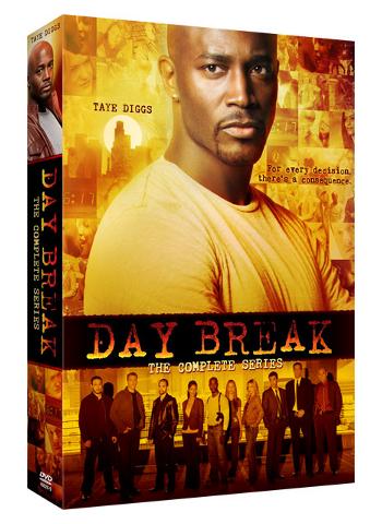 Day Break DVD