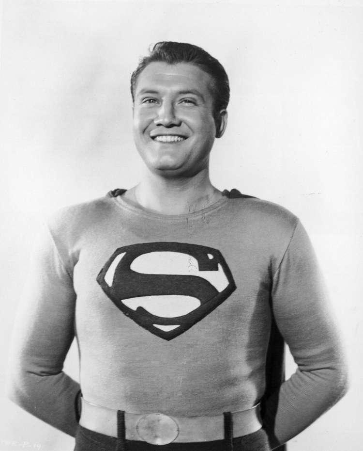 Superman - 1952