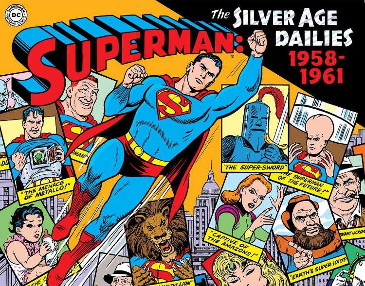 Superman - 1960s