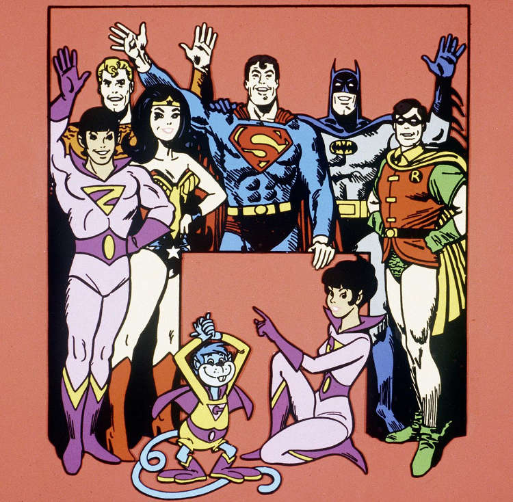 Superman - 1973