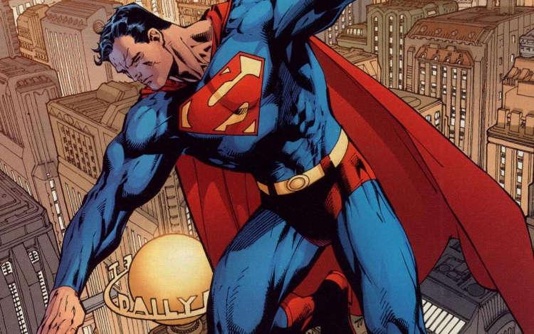 Superman - 1990s