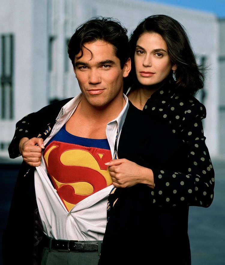 Superman - 1993