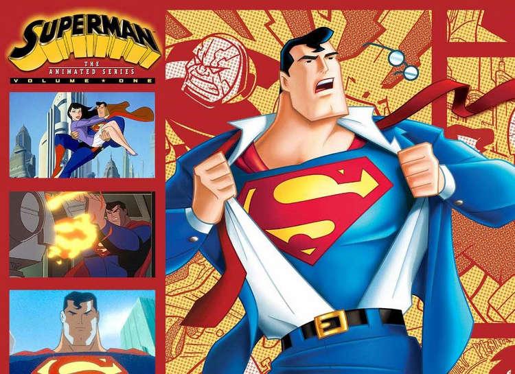 Superman - 1996