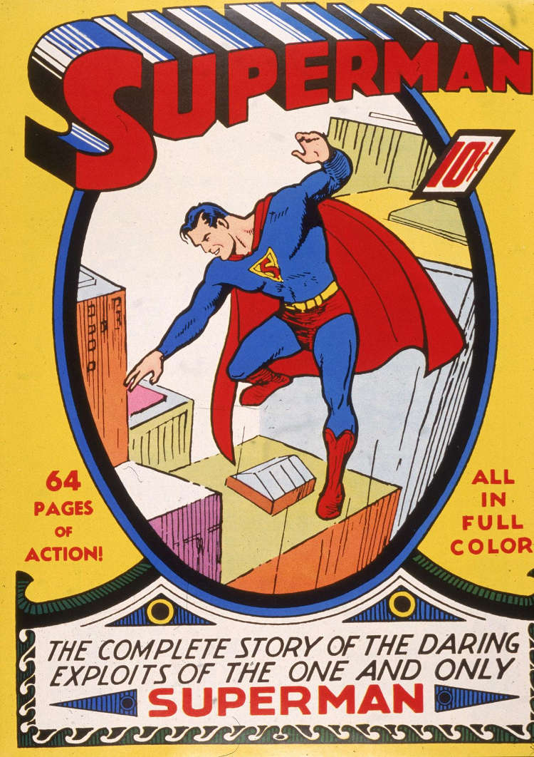Superman - Comic
