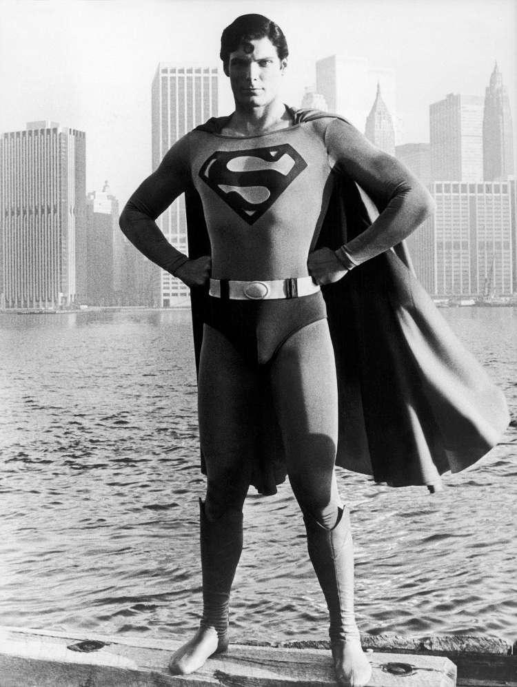 Superman - Reeve
