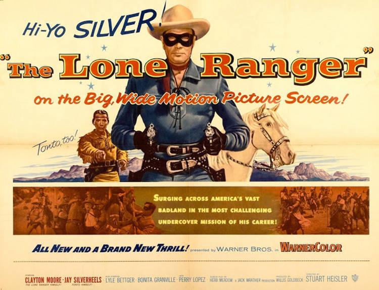 Lone Ranger - 03