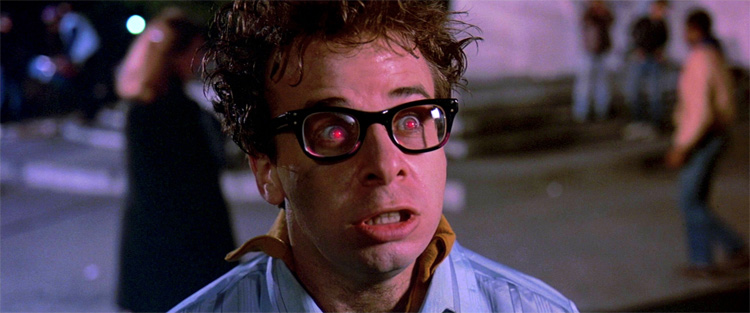 Rick Moranis - Ghostbusters