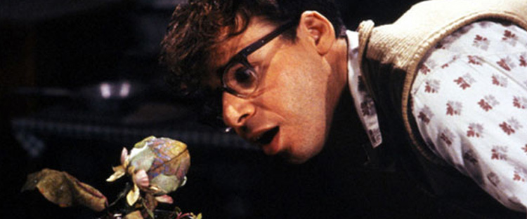 Rick Moranis - Little Shop of Horrors