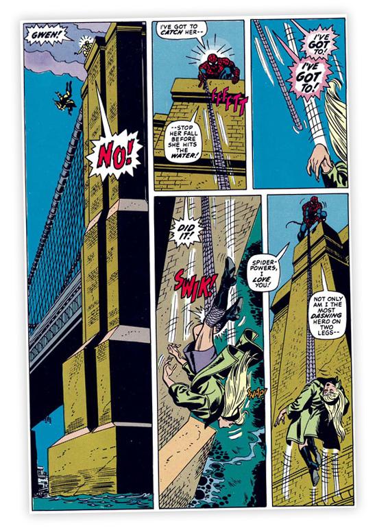 Spider-Man - silfuröldin