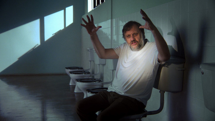 Perverts Guide to ideology