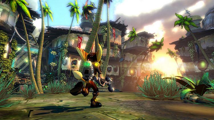 Ratchet and Clank - Nexus