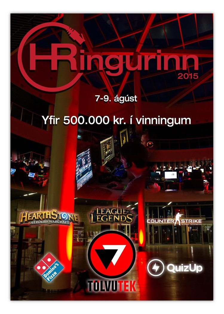 Hringurinn2015_poster