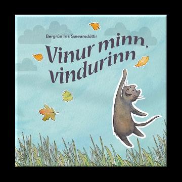 Vinur_minn_vindurinn