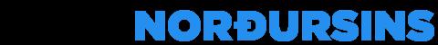 Nörd Norðursins logo