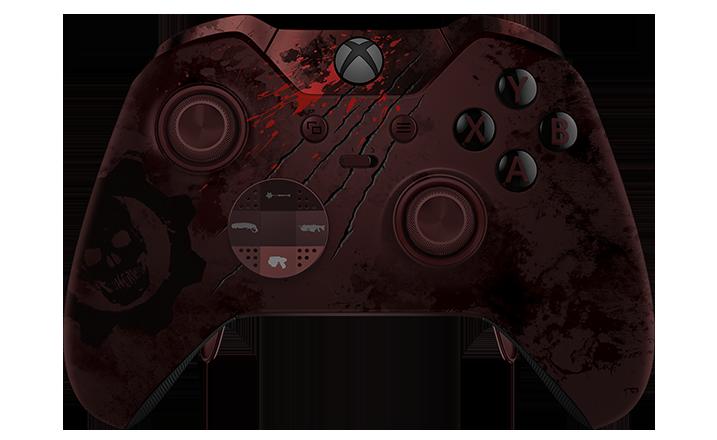 Gow4_Elite_Xbox_fjarstyring